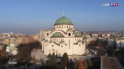 Week-end à Belgrade : une plongée dans les années soviétiques