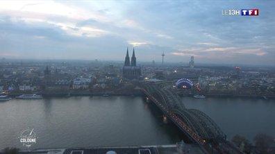 Week-end à Cologne, la plus ancienne ville d'Allemagne