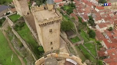 Week-end à Foix, la cité médiévale