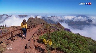 Week-end à La Palma, la belle île