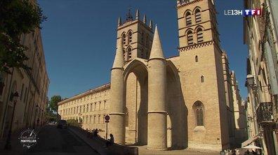 """Week-end à Montpellier, une ville étudiante surnommée """"la surdouée"""""""