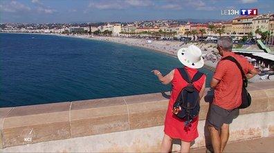 Week-end à Nice, une ville lumineuse et colorée
