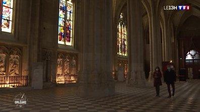Week-end à Orléans, où l'on célèbre le 8 mai de l'an 1429