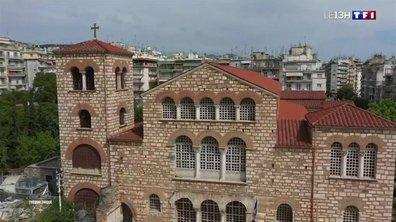 Week-end à Thessalonique, la capitale de la Macédoine