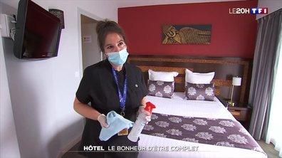 Week-end de l'Ascension : 24 heures dans un hôtel de La Baule