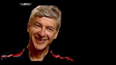 """[Exclu Téléfoot 28/05] Arsenal - """"L'avenir d'Arsène Wenger connu d'ici trois jours"""""""
