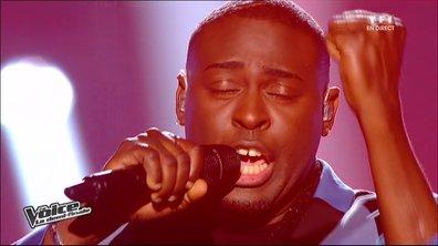 The Voice 3 : Wesley représentera Florent Pagny en finale de la saison 3
