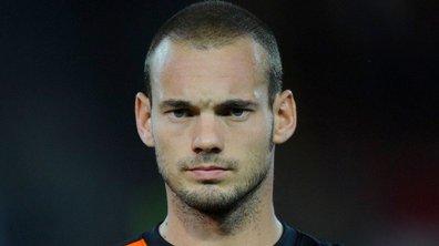 VIDEO Galatasaray : Magnifique but de Sneijder contre Malaga !