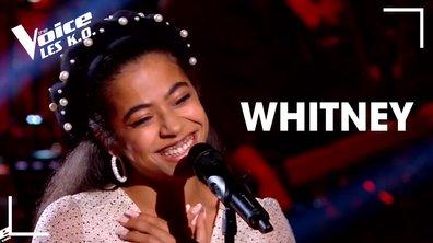 Whitney – I will always love you (Whitney Houston)