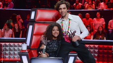 """Whitney : """"Moi, petite fille du Vigan, j'ai gagné The Voice"""""""