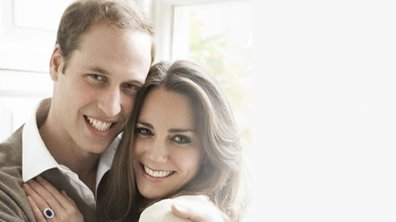 Le mariage du Prince William et de Catherine Middleton se prépare !