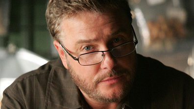 William Petersen des Experts en France