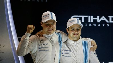 F1 2014 - Bilan : Williams, l'heure du renouveau