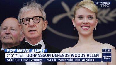Woody Allen adulé en France, blacklisté aux États-Unis : comment expliquer cette différence de traitement ?
