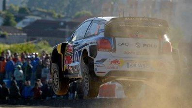WRC - Portugal 2015: Latvala continue d'accroître son avance