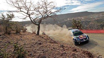 WRC - Rallye du Mexique : Ogier prend le large au soir de la 2e journée