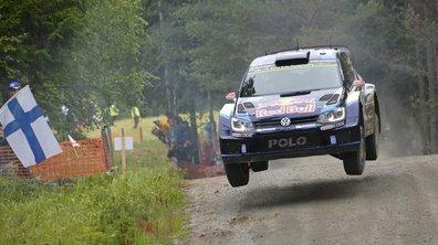 WRC – Rallye de Finlande 2015 : Latvala résiste à Ogier samedi matin