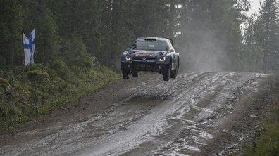 WRC - Finlande 2015 : Latvala creuse l'écart en tête après 18 spéciales