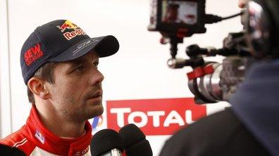 WRC - Rallye d'Argentine: Ogier vs Loeb, acte III