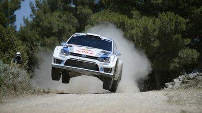 WRC - Rallye de Sardaigne 2013: La passe de 4 pour Ogier