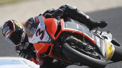 WSBK 2012 - Phillip Island : victoire de Biaggi et Checa, podium de Guintoli !