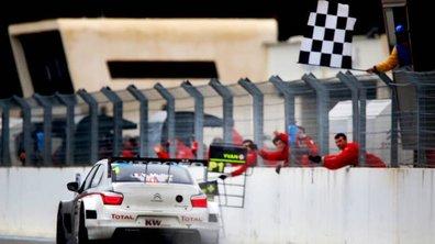 WTCC 2014 - Le Castellet : Démonstration de force pour Citroën