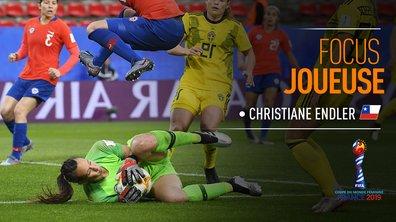 Chili - Suède : Voir le match d'Endler en vidéo