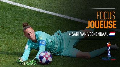 USA - Pays-Bas : Voir le match de Van Veenendaal en vidéo
