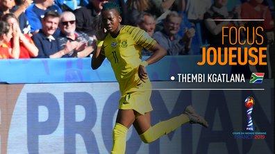 Espagne - Afrique du Sud : Voir le match de Thembi Kgatlana en vidéo