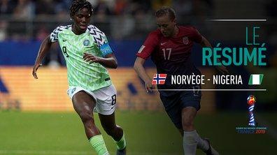 Norvège - Nigeria : Voir le résumé du match en vidéo