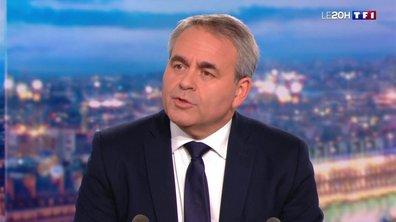 """Xavier Bertrand : """"Je participerai au congrès des Républicains"""""""