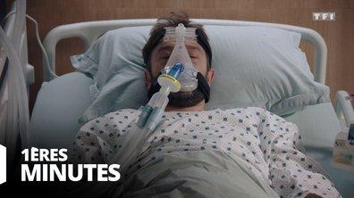 Xavier est dans le coma ! - DNA du 23 avril 2021 en avance