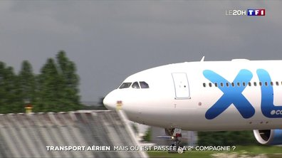 XL Airways : nouvelle compagnie aérienne française en cessation de paiements