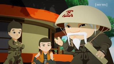 Mini Ninjas - S02 E20 - Yakudoshi