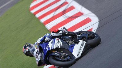 WSBK : Yamaha se retire du championnat Superbike fin 2011