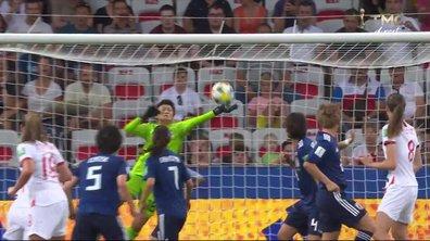 Japon - Angleterre (0 - 1) : Voir la double parade de Yamashita
