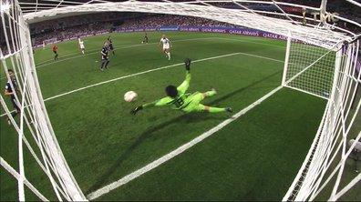 Japon - Angleterre (0 - 1) : Voir l'occasion de Duggan en vidéo