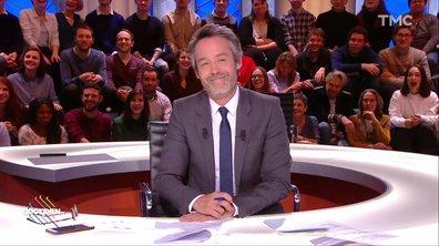 Morning Glory : la drogue des journalistes de France 2