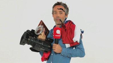 Quotidien et Yann Barthès arrivent sur TMC le 12 septembre