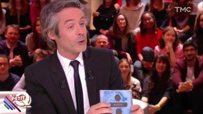 Brit Awards : Yann Barthès apparaît dans un magnéto en l'honneur d'Ed Sheeran
