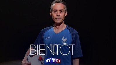 Yann Barthès a une annonce à vous faire !