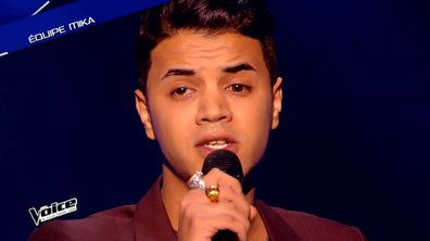 "The Voice 4 - Yann'sine Jebli chantera ""Impossible"" de James Arthur pour les Lives"