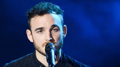 "The Voice 2021 - Yannick Schlesser chante ""La boxeuse amoureuse"" de Arthur H"