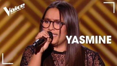 Yasmine – Havana (Camila Cabello)