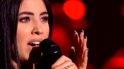 "THE VOICE 2020 - Yasmine chante ""Je t'aime"" de Lara Fabian"