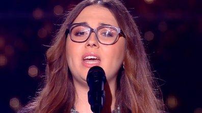 "THE VOICE 2020 - Yasmine chante ""Shallow"" de Lady Gaga et Bradley Cooper"