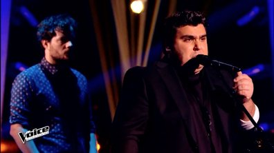 The Voice 4 - REPLAY : Yoann impressionne et file aux Lives, Jenifer vole Alvy Zamé à Zazie