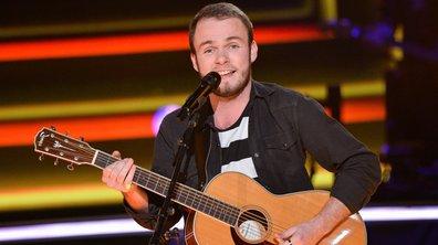 """The Voice 2020 - Yoann Dejean : """"Sur scène, je suis le plus sincère possible"""""""