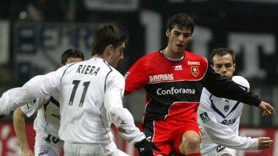 Ligue 1 : Yoann Gourcuff au Stade Rennais, c'est fait !