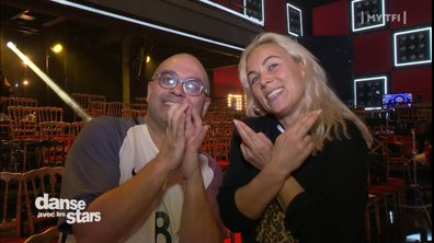 """DALS – Yoann Riou : """"Je croise les doigts pour ce soir"""""""